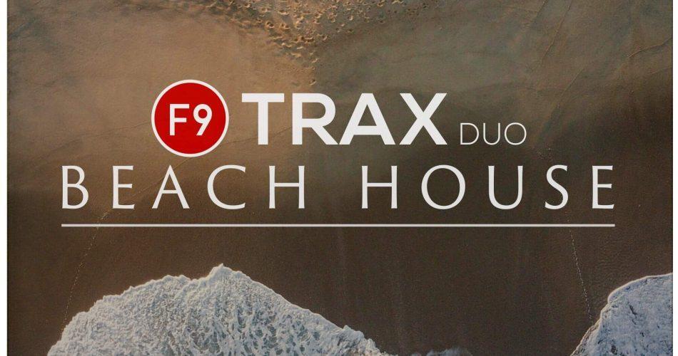 F9 Audio TRAX Duo Beach House