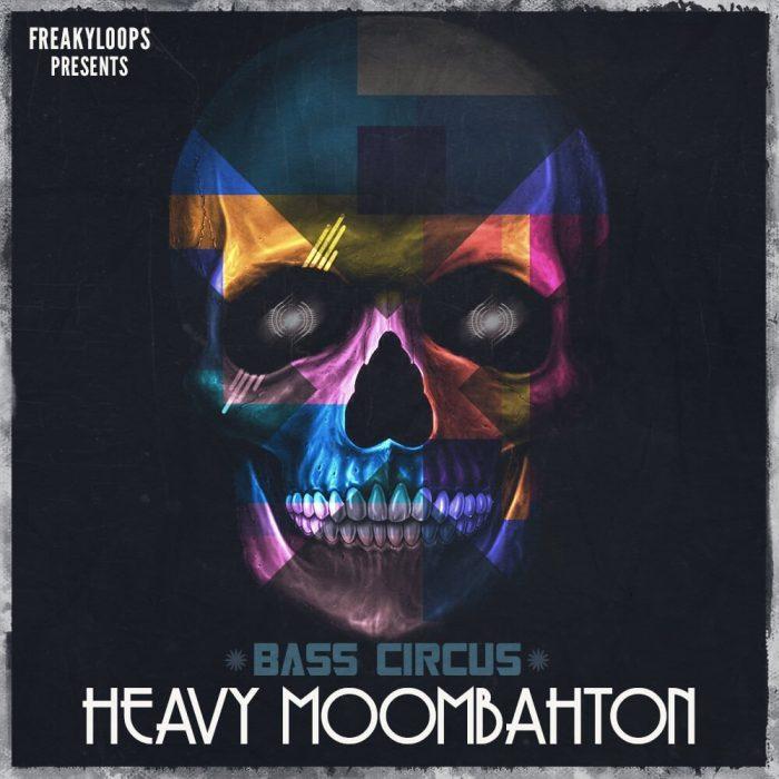 Freaky Loops Bass Circuis Moombahton Reggaeton