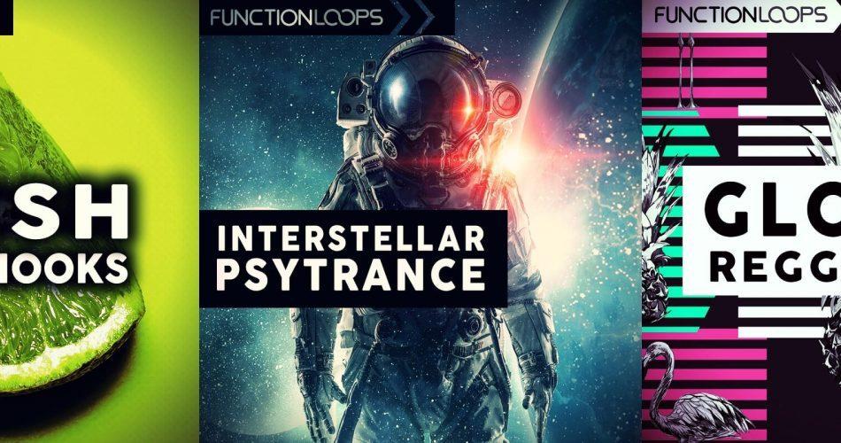 Function Loops 5 USD sale