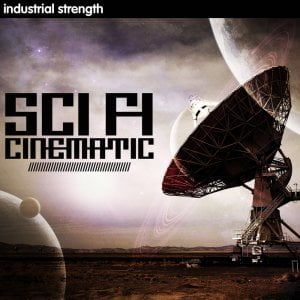 Industrial Strength Sci Fi Cinematic