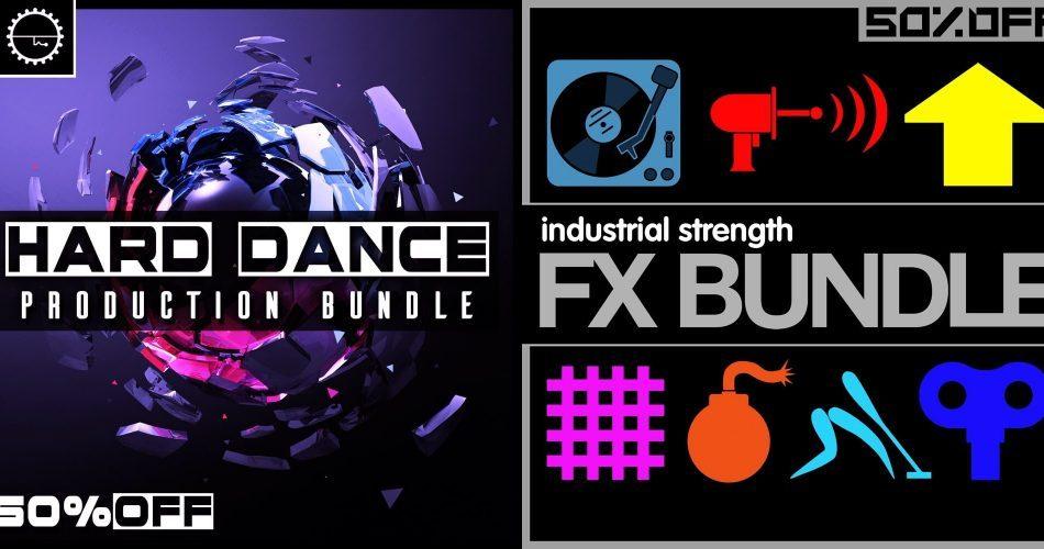 Industrial Strength bundles