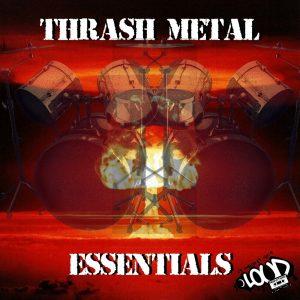 It Might Get Loud Productions Thrash Metal Essentials