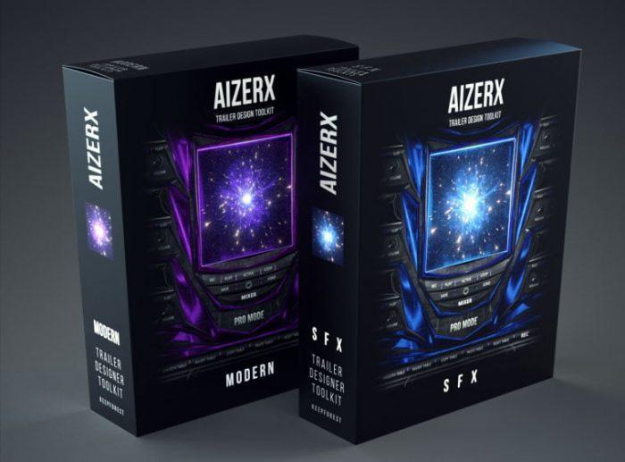 Keepforest AizerX