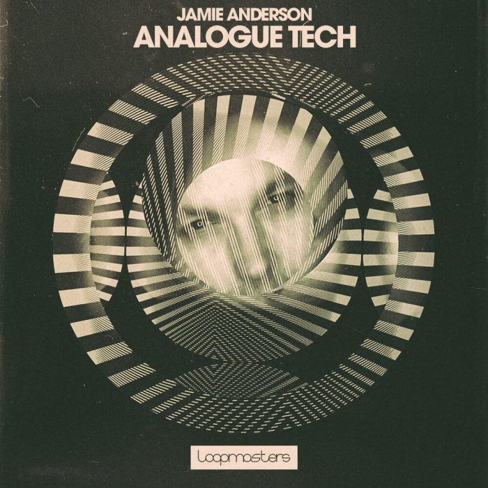 Loopmasters Jamie Anderson Analogue Tech