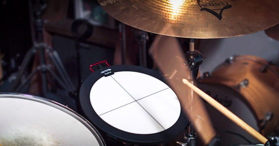 MKI DrumKit BopPad