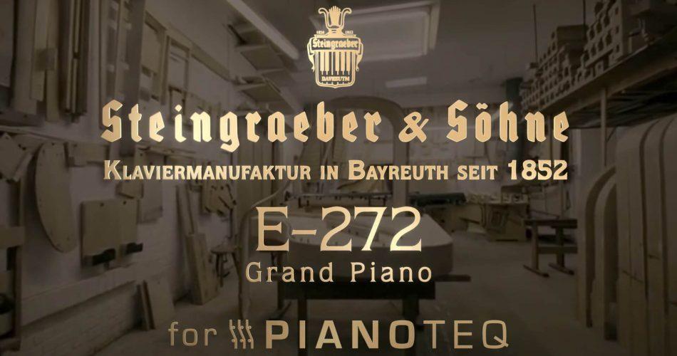 Modartt Steingraber E 272