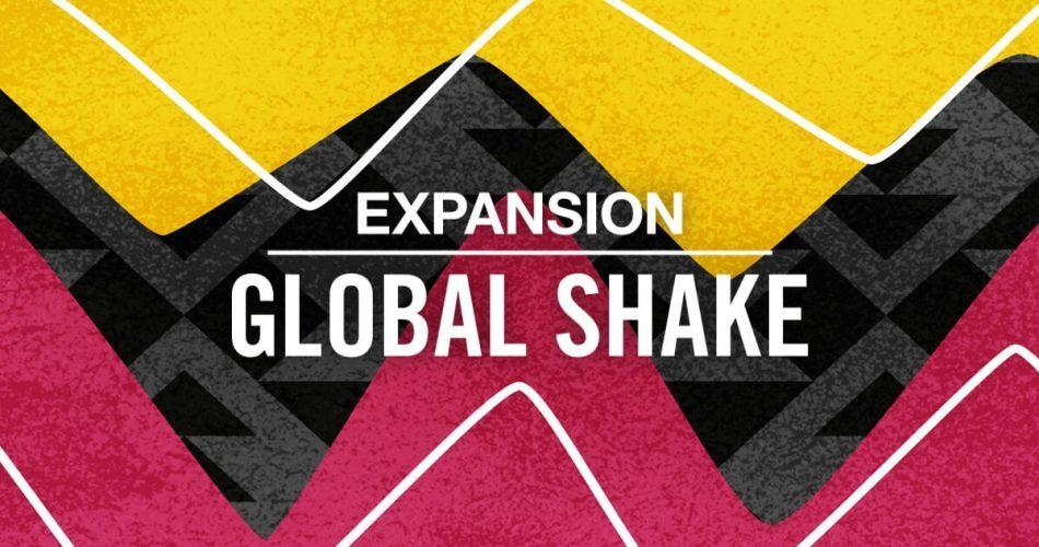 NI Global Shake Expansion