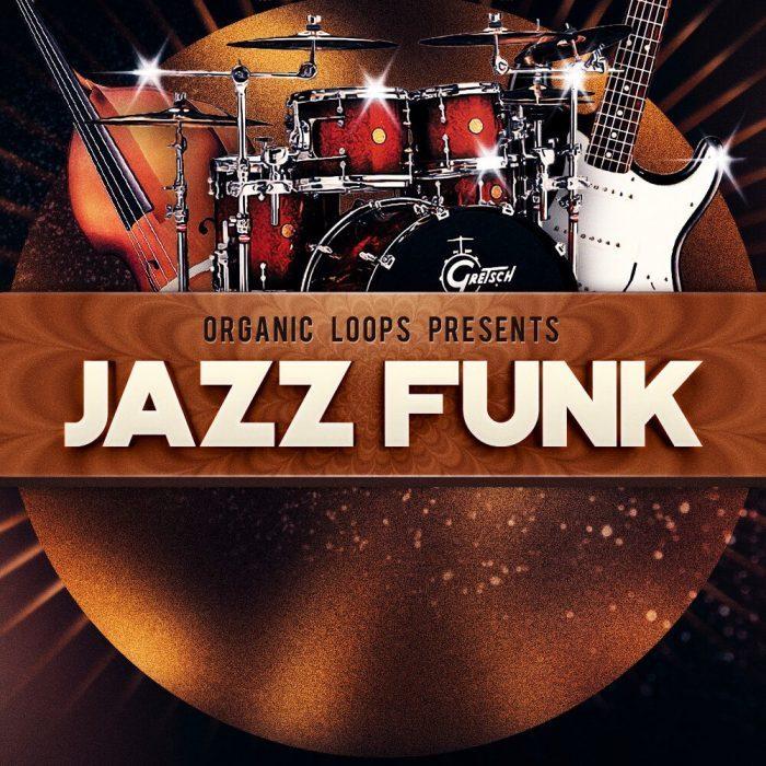 Organic Loops Jazz Funk