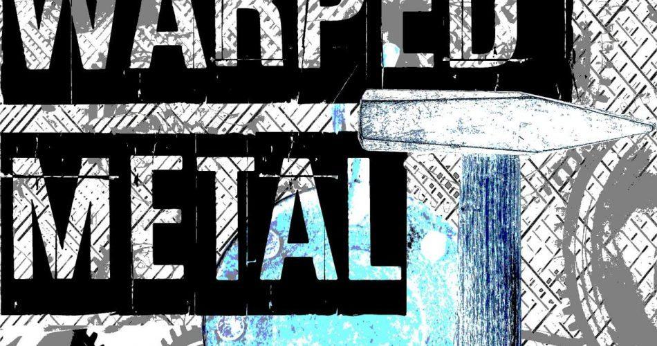 Outsider Sound Design Warped Metal