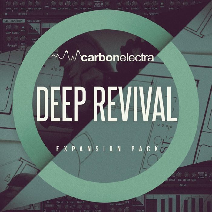 Plugin Boutique Deep Revival for Carbon Electra