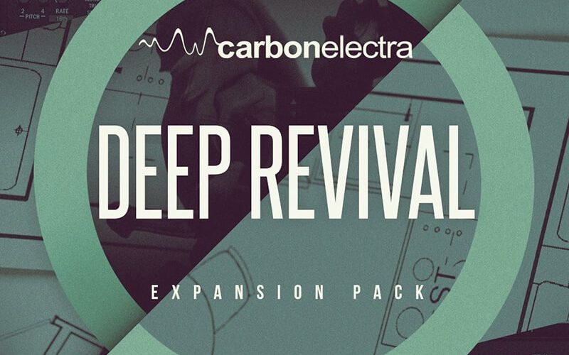 Plugin Boutique Deep Revival for Carbon Electra