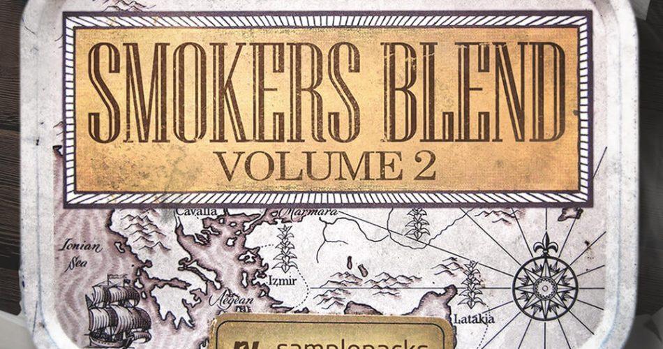 RV Samplepacks Smokers Blend 2