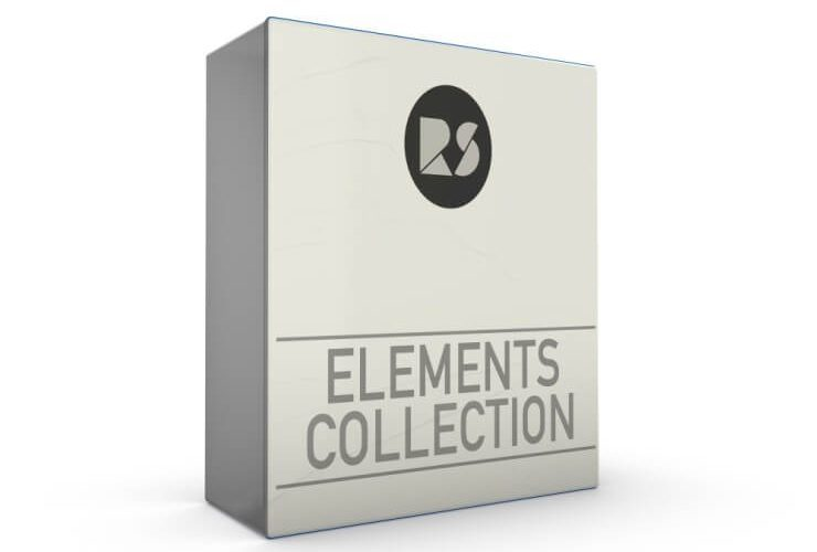 Rast Sound Elements Collection