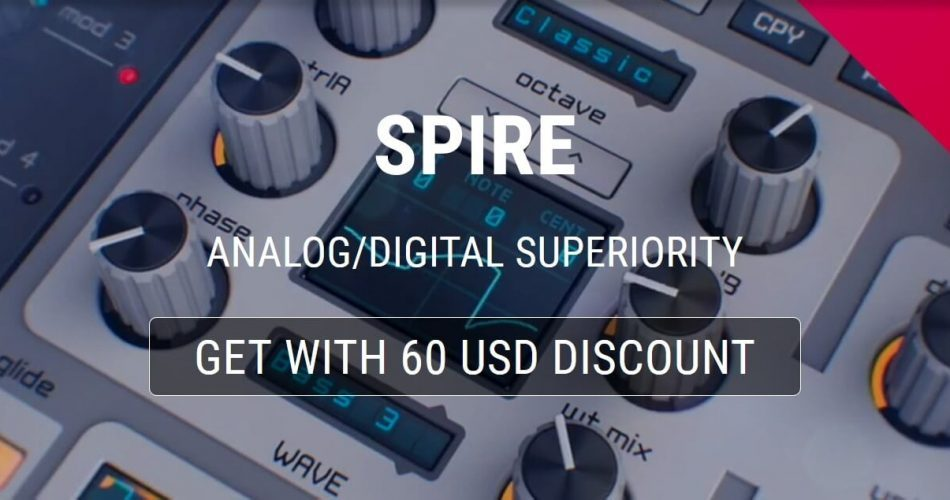 Reveal Sound Spire Summer Sale 2018