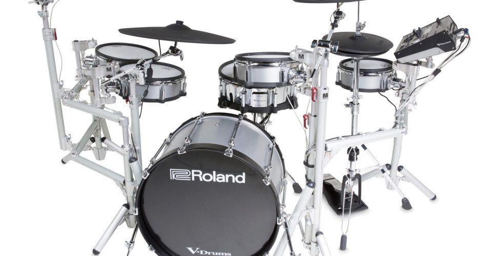 Roland TD 50 RM Rack