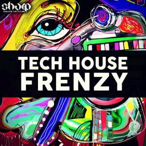 SHARP   Tech House Frenzy