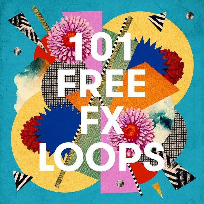 Sample Magic 101 Free FX Loops