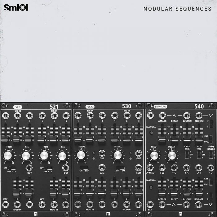 Sample Magic Modular Sequences
