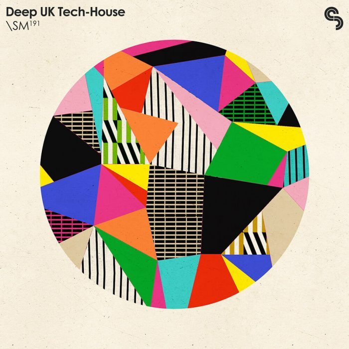 Sample Magic SM191 Deep Uk Tech House
