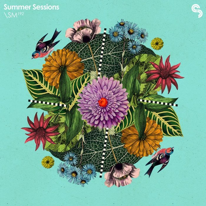 Sample Magic Summer Sessions