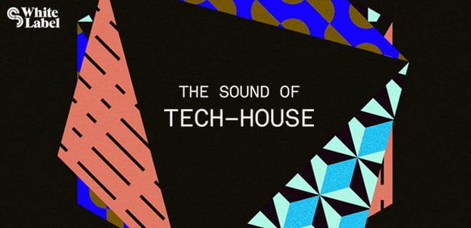 Sample Magic The Sound Of Tech House