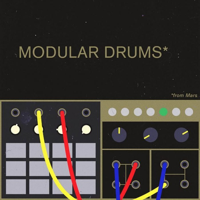 Samples From Mars Modular Drums