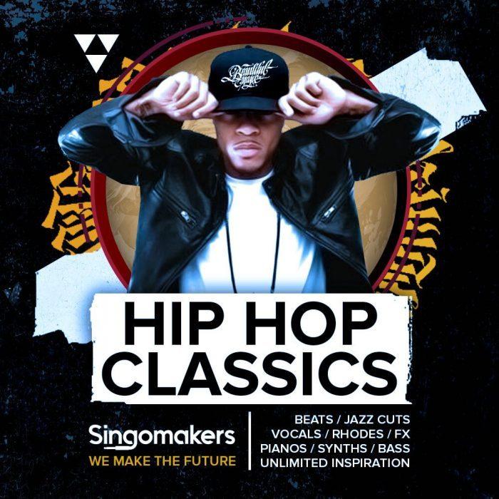 Singomakers Hip Hop Classics