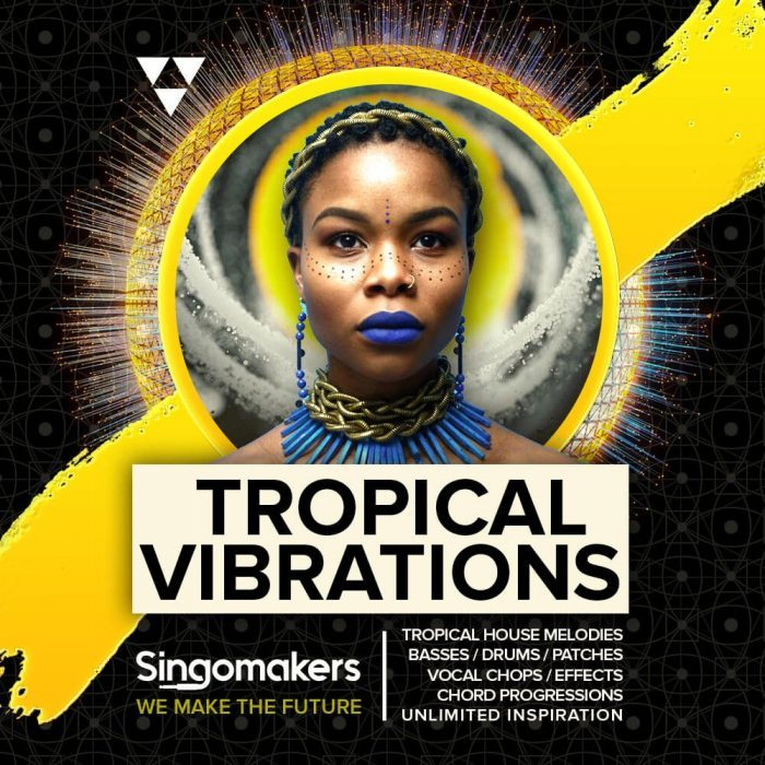 Singomakers Tropical Vibrations