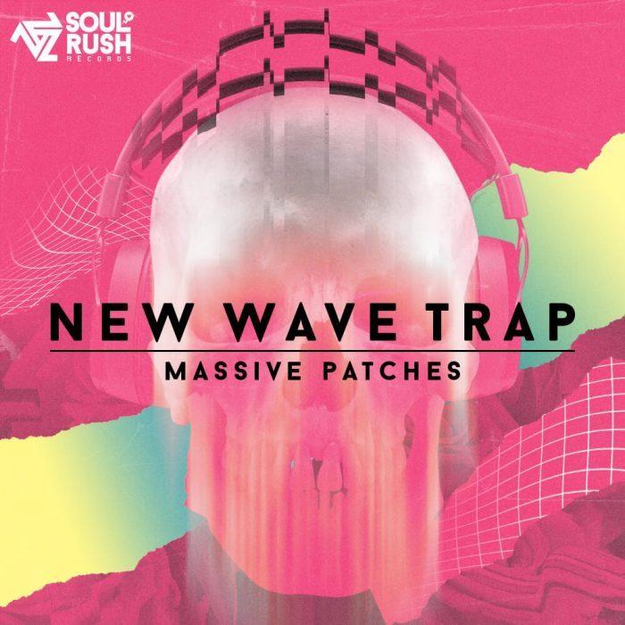 Soul Rush Records New Wate Trap for Massive