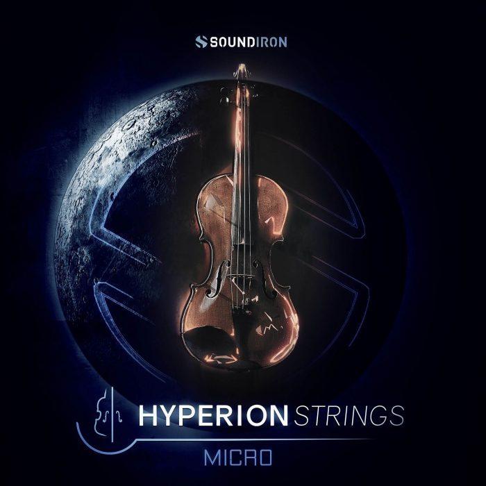 Soundiron Hyperion Strings Micro artwork