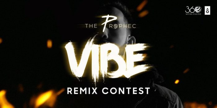 Splice PropheC Vibe Remix Contest