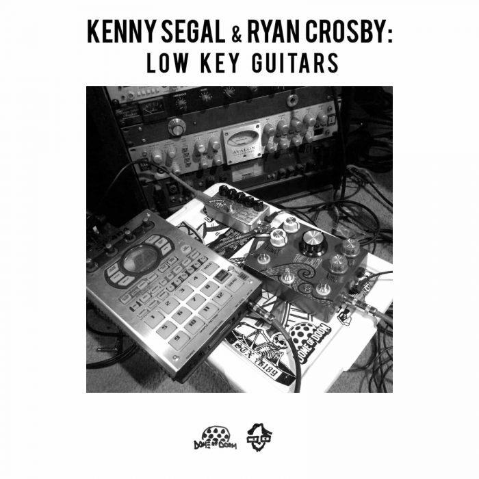 Splice Sounds Kenny Segal Low Key Guitars