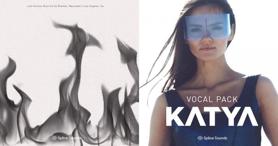 Splice Sounds Roofeeo & Katya
