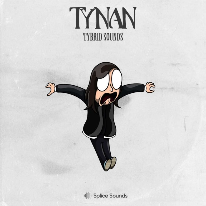 Splice Sounds Tynan Tybrid Sounds