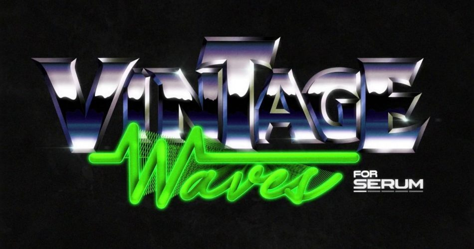 Swan Audio Vintage Waves for Serum