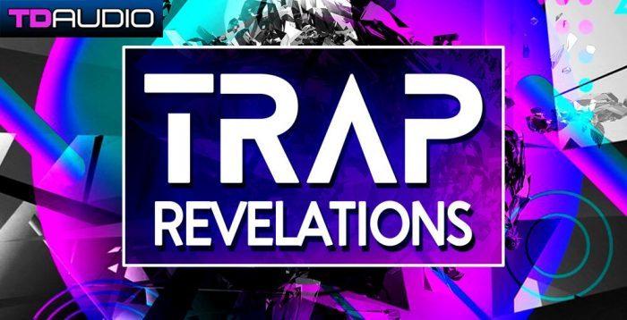 TD Audio Trap Revelations