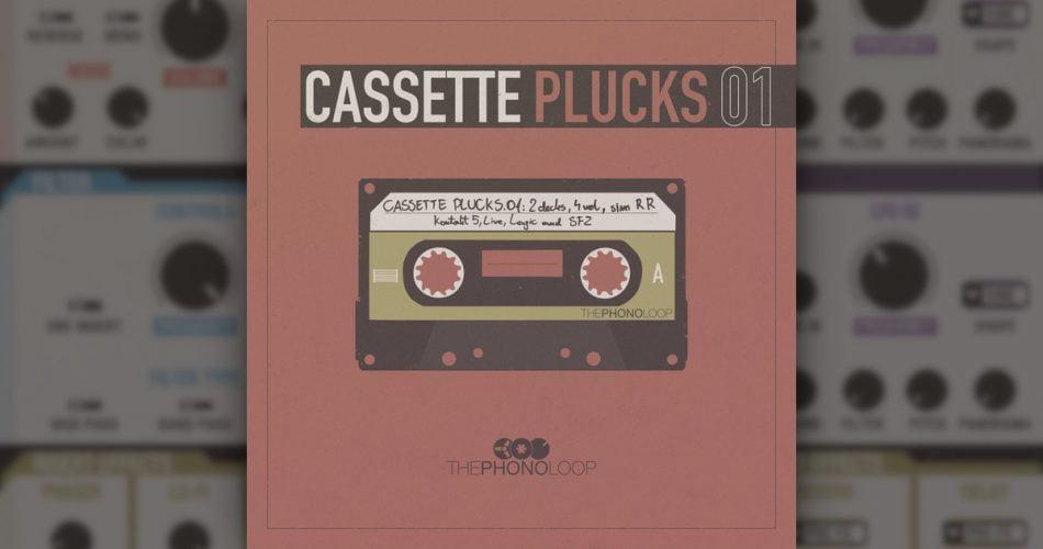 TPL Cassette Plucks