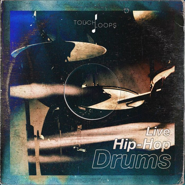 Touch Loops Live Hip Hop Drums