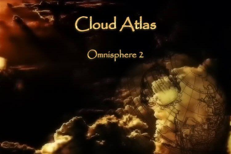 Triple Spiral Audio Cloud Atlas for Omnisphere 2