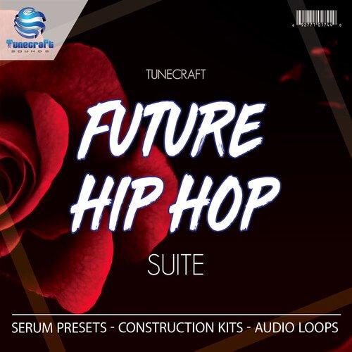 Tunecraft Future Hip Hop Suite