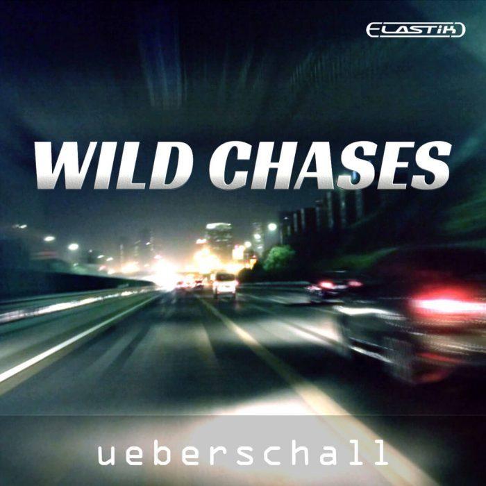Ueberschall Wild Chases