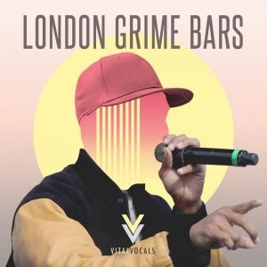 Vital Vocals London Grime Bars