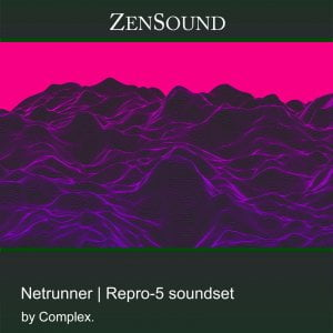 ZenSound Netrunner