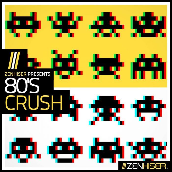 Zenhiser 80s Crush