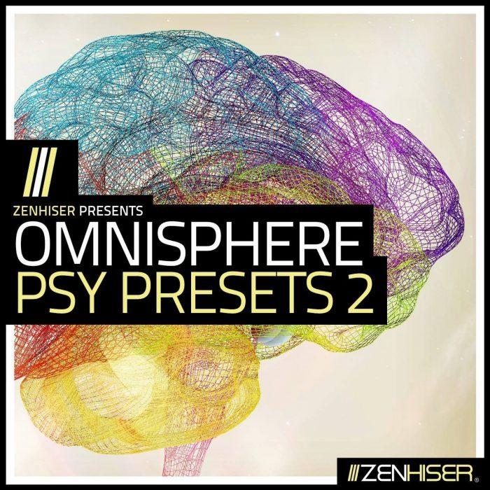 Zenhiser Omnisphere Psy Presets 2