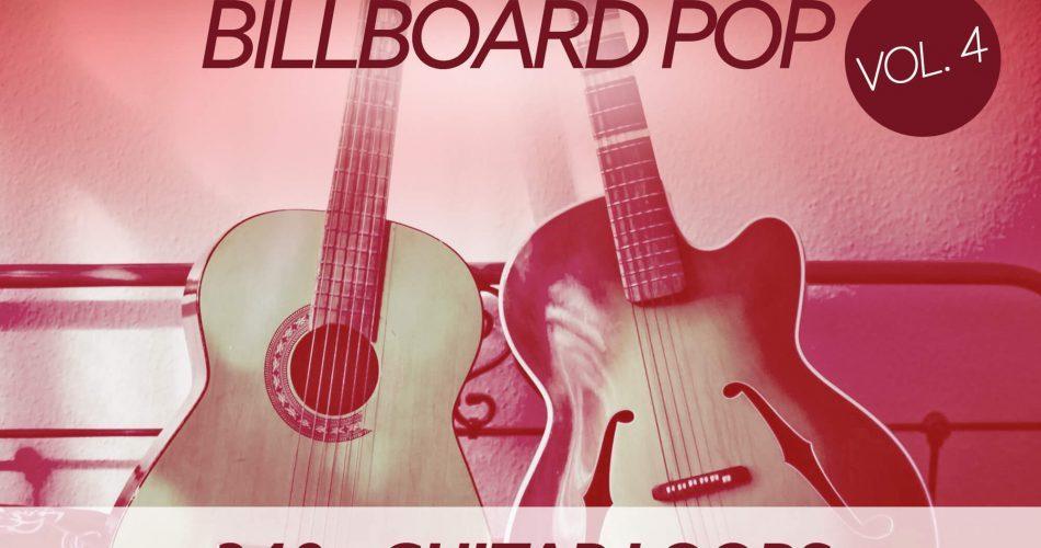 baltic audio Essential Chart Guitars Vol 4