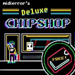 midierror Deluxe ChipShop