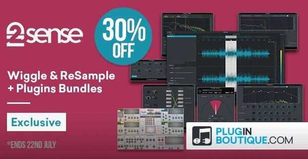 2nd Sense Audio Bundles