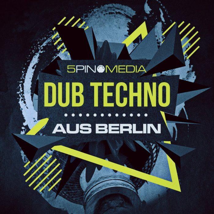 5Pin Media Dub Techno Aus Berlin