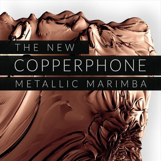 8Dio Production New Copperphone